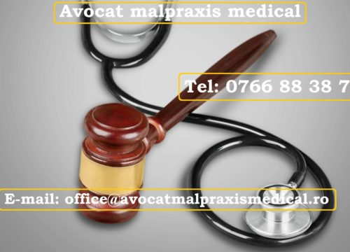 Prejudiciul specific malpraxisului medical.