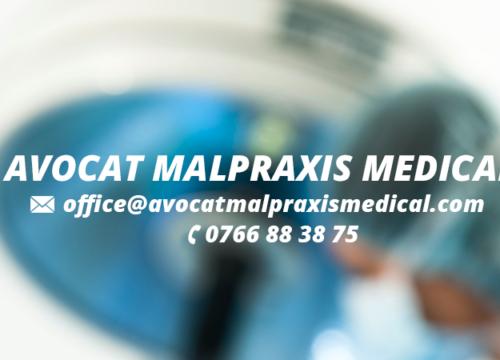 Lipsa consimtamantului pacientului-malpraxis medical. Daune materiale si morale